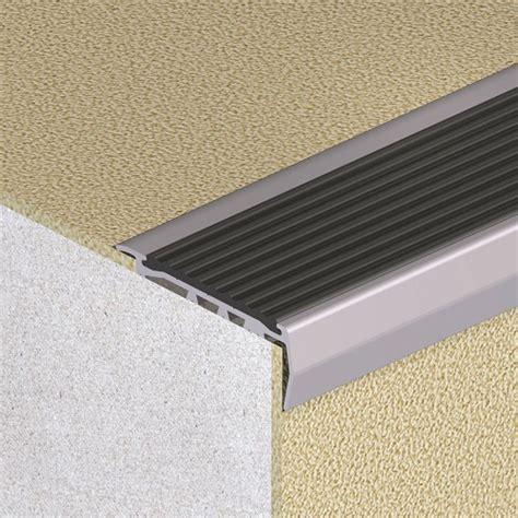 pbd129 tredfx aluminium carpet tile nosing