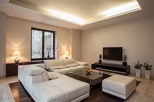 Beleuchtung Im Wohnzimmer : stimmungsvolle beleuchtung f r das wohnzimmer lampe magazin ~ Markanthonyermac.com Haus und Dekorationen