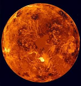 Venus - Space Photo (22157752) - Fanpop