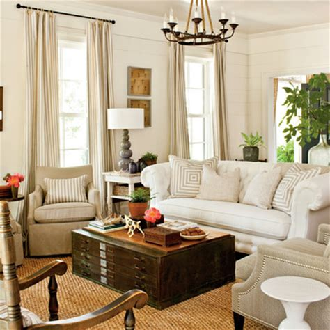 choose a statement sofa for a large room 104 living room decorating ideas southern living