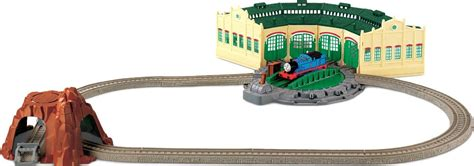 tidmouth sheds set and friends trackmaster wiki