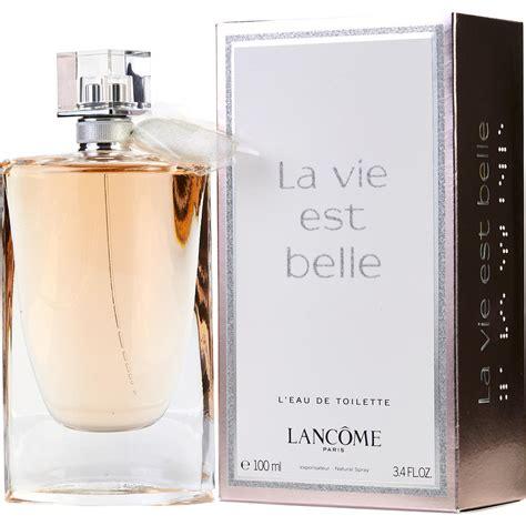 La Vie Est Belle Eau De Toilette Fragrancenetcom®