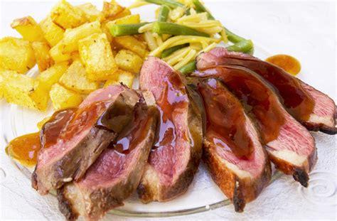 6 astuces pour cuisiner un magret de canard
