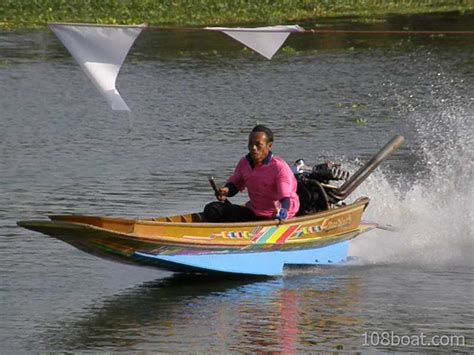 Long Tail Race Boat For Sale by Long Tail Boat Racing