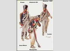 119 best images about Napoleonic Prussian Uniforms on