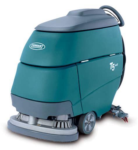 tennant t5 70 pedestrian scrubber dryer clemas
