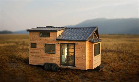 The Hiatus By Tongue & Groove Tiny Homes  Tiny Living