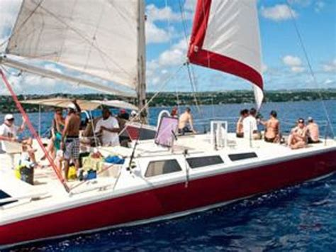 Catamaran Barbados Bridgetown by Barbados Excursions Catamaran Turtle Snorkeling Tour