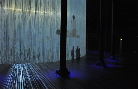arad s 360 degree installation curtain call opens at