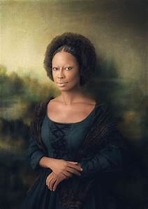 Photographer reimagines famous characters as black people ...