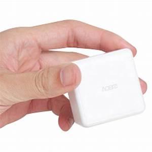 Smart Home Cube : xiaomi aqara cube smart home controller ~ Markanthonyermac.com Haus und Dekorationen