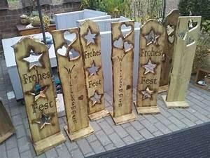 Holz Dekoration Modern : 1000 bilder zu holzdeko garten auf pinterest om namen und tes ~ Markanthonyermac.com Haus und Dekorationen