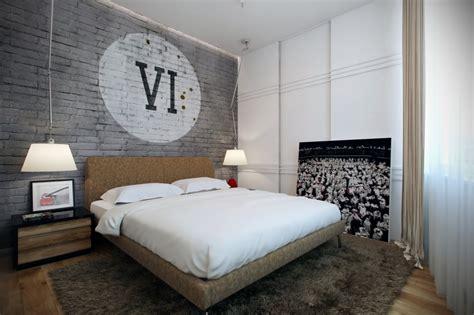 masculine bedroom decor interior design ideas