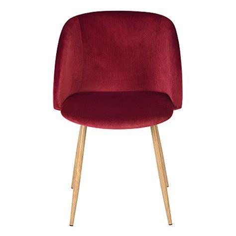 fauteuil en tissu velours r 233 tro eggree fauteuil rembourr 233 pour salle 224 manger salle d attente