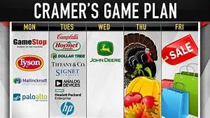Cramer game plan: Stocks that shine into 2016