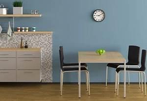 Küche Farbe Wand : welche wandfarbe f r die k che ~ Markanthonyermac.com Haus und Dekorationen