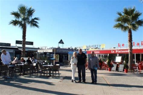 27 restaurants du port de laurent du var ferment
