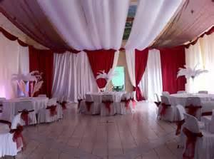d 233 coration salle de mariage le mariage