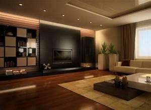 Moderne Tapeten Wohnzimmer : 150 coole tapeten farben ideen teil 1 ~ Markanthonyermac.com Haus und Dekorationen
