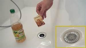 Verstopfte Badewanne Hausmittel : verstopftes waschbecken 5 methoden den abfluss zu ~ Markanthonyermac.com Haus und Dekorationen