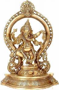 123 best Metal-Brass images on Pinterest | Hinduism, Puja ...