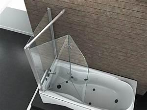 Eck Duschwand Für Badewanne : duschtrennwand badewanne glas badewanne 2018 ~ Markanthonyermac.com Haus und Dekorationen