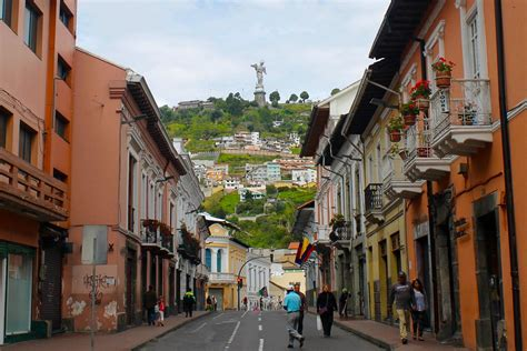 How To Spend 3 Days In Quito, Ecuador  Fodors Travel Guide