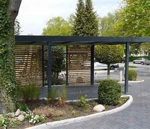 Carport Im Vorgarten : 17 best ideas about caport on pinterest hausbau ideen hauseingang and garagen pergola ~ Markanthonyermac.com Haus und Dekorationen