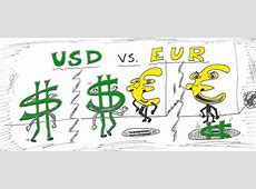 Dollar and Euro Dance WTWorg