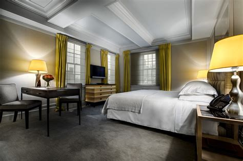 the two bedroom luxury hotel suite the hotel new york ny