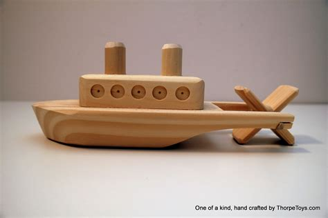 Wooden Toy Paddle Boat Plans by January 2015 Jossie