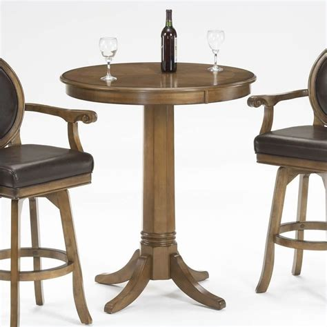 Hillsdale Warrington Round Bar Height Rich Cherry Pub. Painting Laminate Desk. Antique Drop Front Secretary Desk. Metal Desk Uk. Side End Table. Mini Water Cooler For Desk. Stainless Steel Pub Table. Round Dining Table Seats 8. Grey Entryway Table