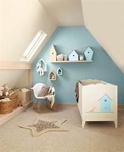 Farben Für Babyzimmer : babyzimmer wandfarben ideen ~ Markanthonyermac.com Haus und Dekorationen