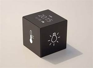 Smart Home Cube : cube concept is designed to control your smart home video ~ Markanthonyermac.com Haus und Dekorationen