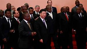 China pledge of $60bn loans to Africa sparks anger at home ...
