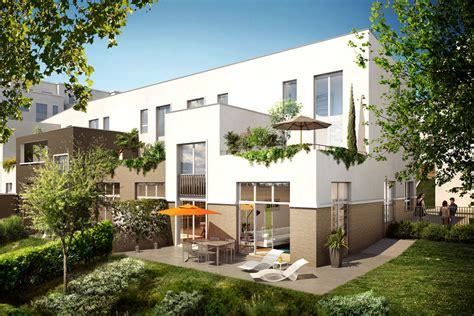 programme immobilier neuf appartement 224 poissy villapollonia poissy nexity