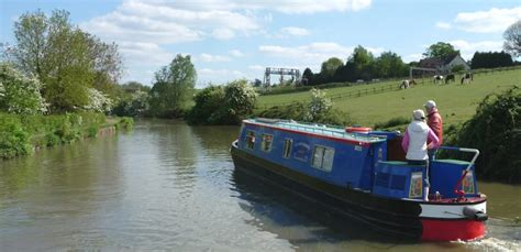 Holiday On A Boat Uk by Narrowboat Standard Inventory For Canal Holidays Wyvern