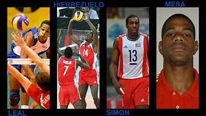 No World League for Simon, Leal and Company!