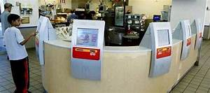 McDonald to Replace Workers with Self-service Kiosks ...