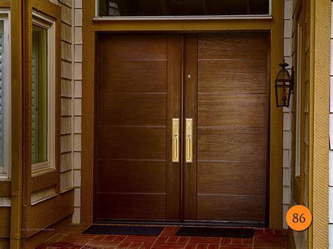 Doors : Contemporary Entry Doors