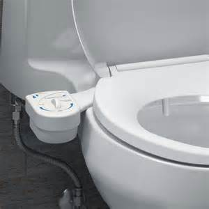 Openbox  Reduced Price Freshspa Easy Bidet Toilet