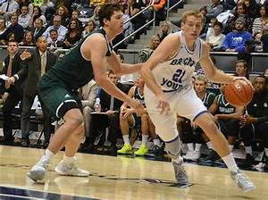 BYU men's and women's basketball schedules announced for ...