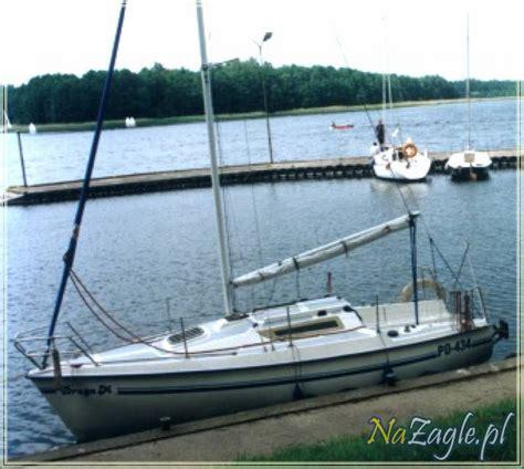 Jacht Sasanka 620 by Sasanka 620 187 Baza Jacht 243 W 187 Nazagle Pl