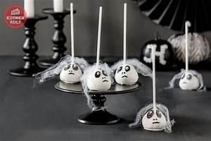 Gruselige Halloween Deko : halloween cakepops gruselige cakepops einfach selber machen ~ Markanthonyermac.com Haus und Dekorationen