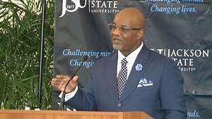 Bynum named Jackson State president