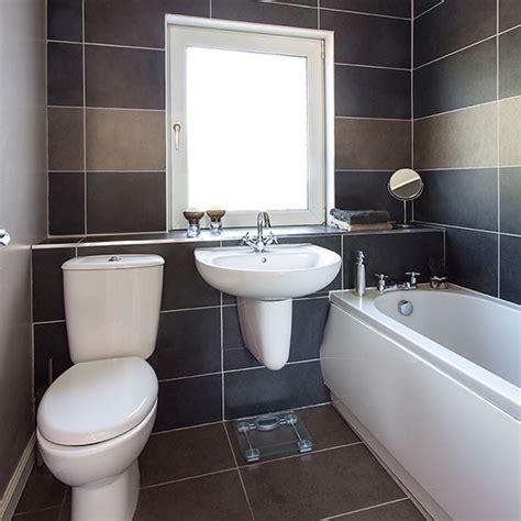 black and white bathroom small bathroom design ideas