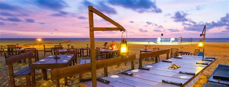 Catamaran Beach Hotel Mount Lavinia seafood restaurants in colombo l mount lavinia hotel