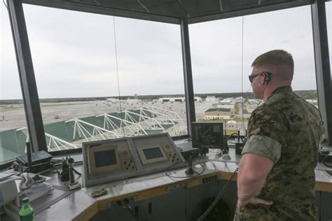 Boat Tower Control Station by Spotlight On Air Traffic Control Keeping Planes High In