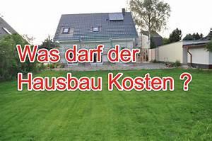 Was Kostet Ein Fingerhaus : was kostet ein hausbau ~ Markanthonyermac.com Haus und Dekorationen