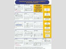 Calendario Escolar Anual 20002001